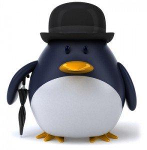 Olivier , obé débutant consultant seo google-pingouin il me fait peur le pinguoin lol :p